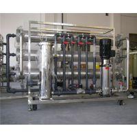 甘肃纯净水生产设备,甘肃反渗透水处理设备