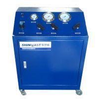 氢气增压设备 氢气增压系统 气体增压泵厂家
