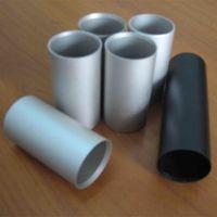 供应高精度铝毛细管,2024特硬铝管,大小口径无缝铝管