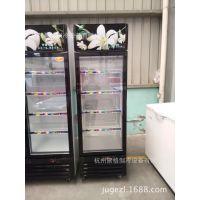 冷藏柜保鲜柜展示柜立式冷饮饮料柜商用单门水柜冷藏展示柜冷柜