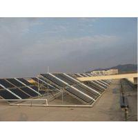 工程职业技术学院太阳能热水工程
