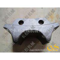推土机配件 SD22齿块(二齿) 螺母螺栓各种配件