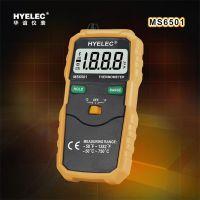 供应HYELEC华谊 MS6501数字温度表 K型温度计