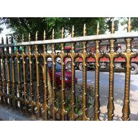 供应郑州天艺金剑艺术围栏1.6米 1.2米,文化石立柱、基础墙及其模具