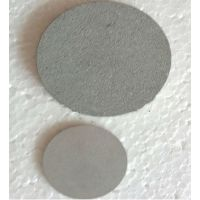 供应不锈钢金属烧结过滤器材金属粉末烧结过滤元件