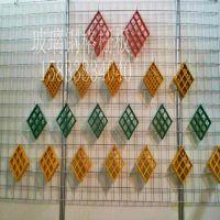 振迈供应宁夏玻璃钢树池盖板/树池盖板塑料的多少钱一平米