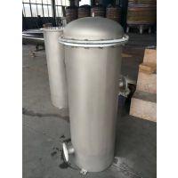 过滤磷酸 硫酸中的颗粒物过滤器 耐腐蚀316L材质