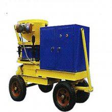 九州公司出口HSP型混凝土喷湿机