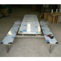 不锈钢餐厅桌椅-不锈钢工作台