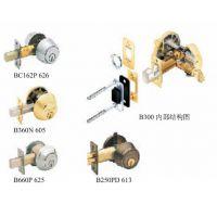 美国进口SCHLAGE西勒奇固舌锁BC600系列