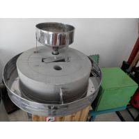 专业定制荞麦专用石磨机 多功能优质石磨机 鼎信13105472749