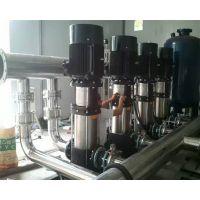 天津卓智生产 全自动变频恒压供水设备 智能变频恒压 厂家