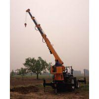 电杆挖坑机,植树挖坑机,拖拉机挖坑机销售18034367666