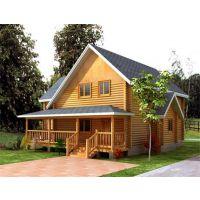 湖北木屋公司,专业木屋工程承包,木别墅建造