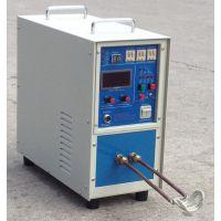 玩具动力电池及控制线高频感应焊接设备