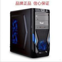 凤凰城指挥官台式电脑机箱防辐射时尚电脑机箱支持ATX主板