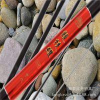 厂家直销高碳逆丝布竞技鲤超轻3.6米钓鱼竿 4.5米长节台钓竿