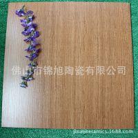 特价瓷砖木纹仿古砖600x600mm通体瓷质防滑地板砖 卧室瓷砖地板砖