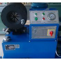 供应软pvc管自动压管机(wz-250)