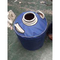 新乡市斯诺凯普YDS-30-125液氮罐