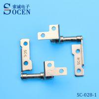 【促销】现货促销笔记本电脑配件转轴 360度旋转自锁手感 SC028-1