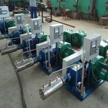 供应高质量的低温液体泵_南宫低温液体泵公司