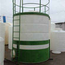 15吨盐酸储存罐厂家