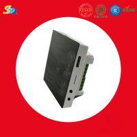 绿惠康SCQ-136智能家居音响产品 家庭书房背景音乐系统主机
