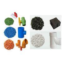 玩具配件的注塑件颗粒PVC颗粒PVC料