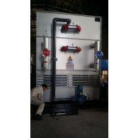 中频电炉专用 闭式冷却塔 SKBN-200T 尚科冷却 换热高效 机械通风