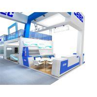 广州展台设计搭建 特装设计制作 电商博览会展台设计制作搭建