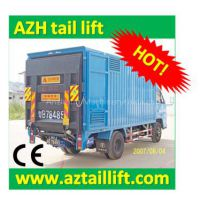 Anzhong Tail Lift, Truck Partner