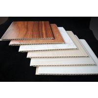 2017新产品出口定做MQ系列30公分高分子pvc集成木塑料板量大从优