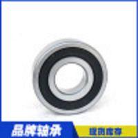 噪音低高速电机轴承6204-2rs/Z2/ZZ替代进口厂家直销