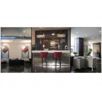 山东室内设计,软装设计公司,别墅设计公司,样板房设计,润邦空间设计