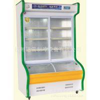 铭雪全铜管保鲜柜点菜柜食品饮料展示柜果蔬茶叶蛋糕冷藏柜冷冻柜