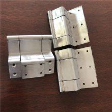 【金聚进】专业生产铝型材配套不锈钢合页