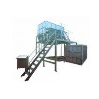 青岛新美TDP-10型 再生泡绵生产线、再生海绵生产发泡机