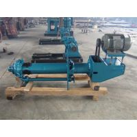 HH型渣浆泵代理商|东莞渣浆泵|中开泵业提供(在线咨询)