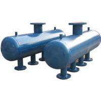 供应廊坊碳钢分集水器价格