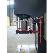 供应泰力金属粉末成型单柱液压机 长春热销C型单柱液压机
