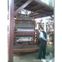 吹膜机|塑料吹膜机厂家|日强机械(多图)