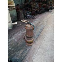 武汉潜水泵WQ200-200-40-45KW直接报价。