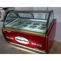 供应安德利圆桶冰淇淋展示柜 可定做