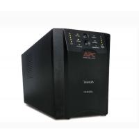 apc ups电源SUA2200UXICH在线互动式UPS/1980瓦外接电池价格