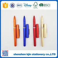金属高档中性笔 精致圆珠笔 商务办公水笔工厂可批发价格实惠
