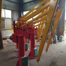 亚重PJ010平衡吊 起吊高度2m 固定式电动平衡吊 工作半径2.5米