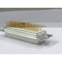 生产高密度连接器 优质直插板式母座 DP50S车针插板.jpg
