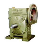厂家直销WP70涡轮蜗杆减速机   耐用涡轮减速机