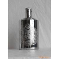 订定高级不锈钢酒瓶-不锈钢酒壶批发-不锈钢酒壶厂家直销